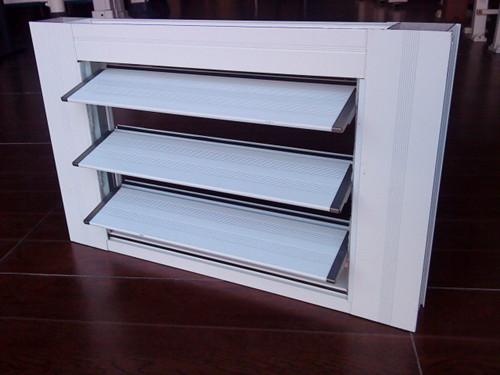 鋁合金百葉窗