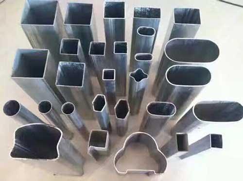 产品名称:锌钢澳门威尼斯娱乐场www6602vns.com的备用网址型材